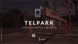 Kontrola Dostępu Telpark